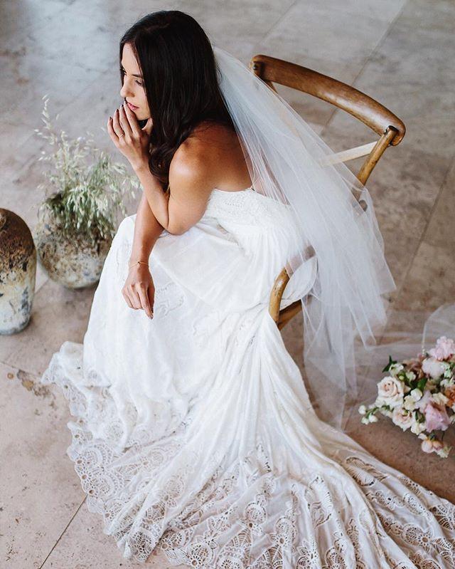🌟💕👰🏼 @ruedeseinebridal @thebridalatelier @ohflorastudio @cocheene  @sonia.allen.makeup.bridal