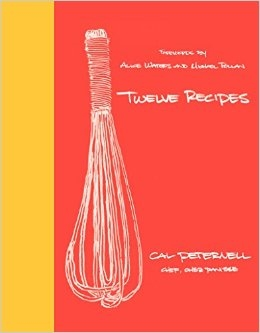 Twelve Recipes by Cal Peternell $21