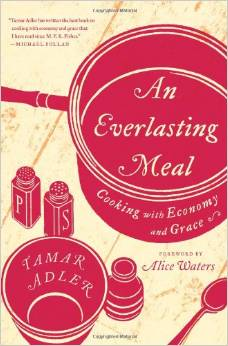 An Everlasting Meal by Tamar Adler $12