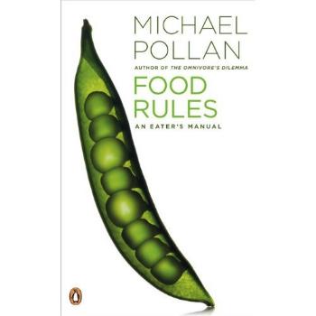 Food Rules, $6