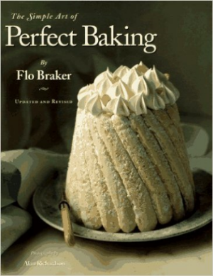 The Simple Art of Perfect Baking, $4