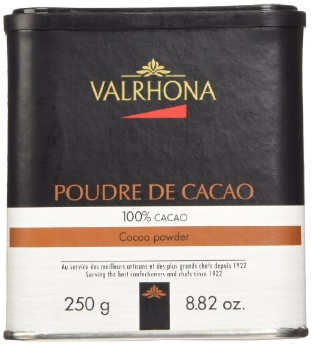Valrhona Cocoa Powder, $12