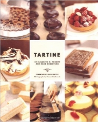Tartine , by Elisabeth Prueitt and Chad Robertson
