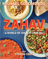 Zahav , by Michael Solomonov
