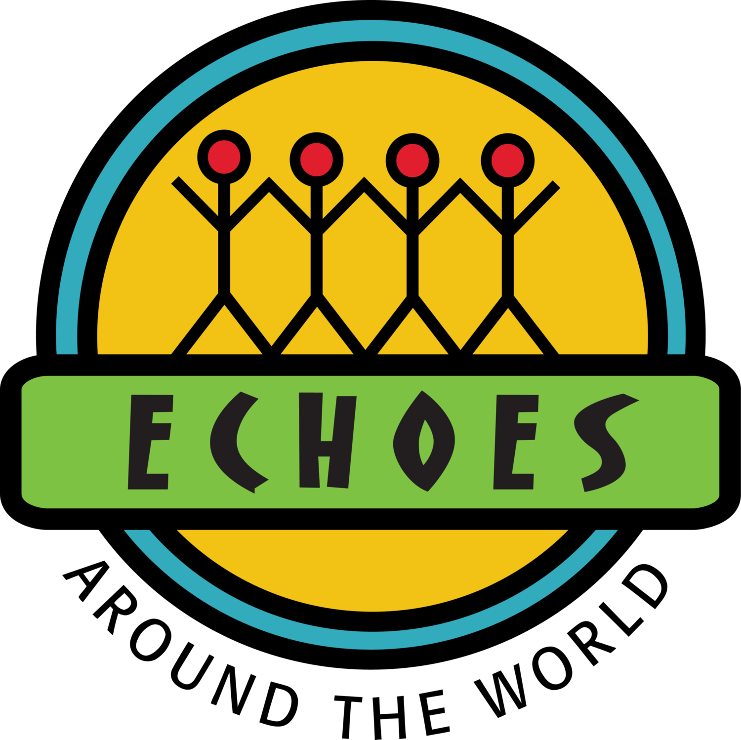 ECHOES Around the World