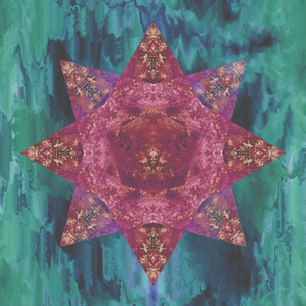 Starfish. 20140203