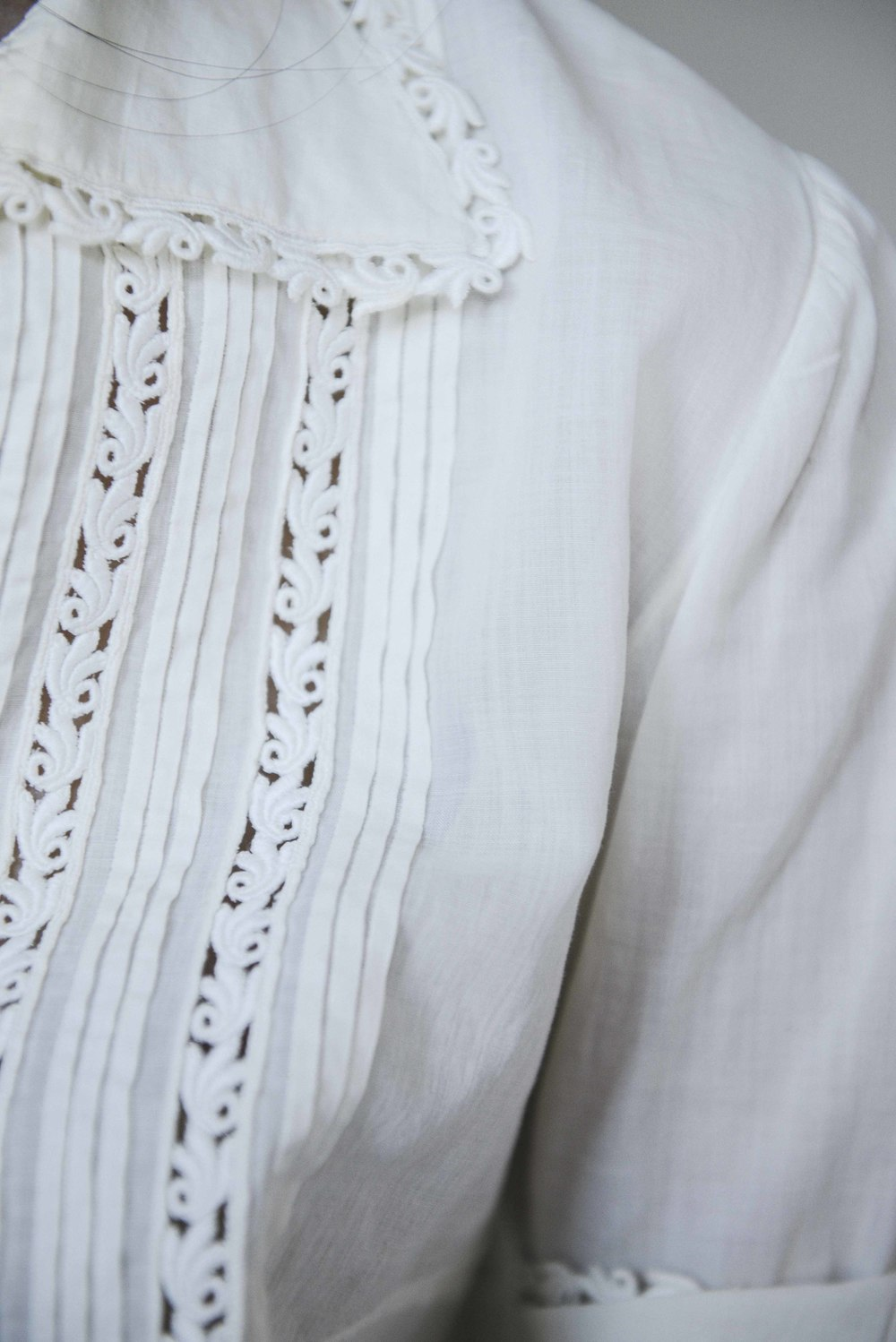 EARLY 1900S BLOUSE