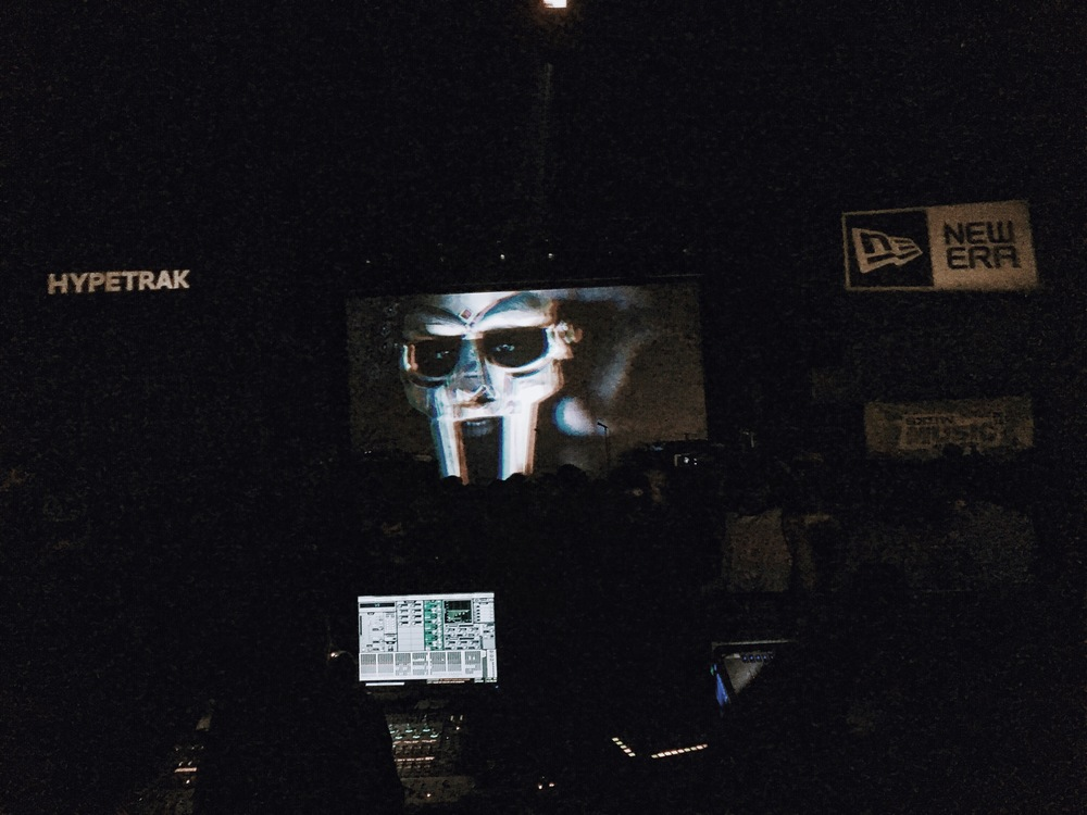 MF DOOM x GHOSTFACE KILLAH aka DOOMSTARKS
