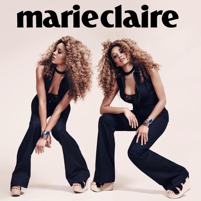MARIE CLAIRE - LION BABE