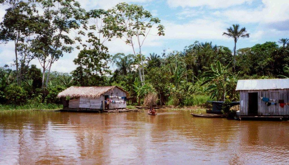 village (35mm)