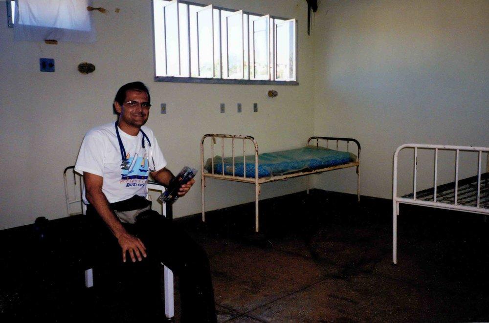 hospital (35mm)