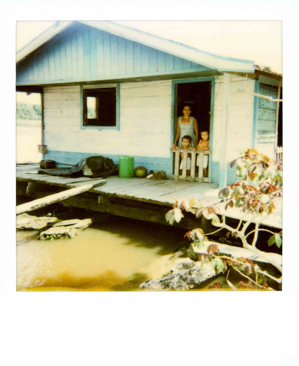 family (polaroid film)