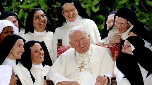 Saints 365 7 Lessons From Pope John Paul Ii