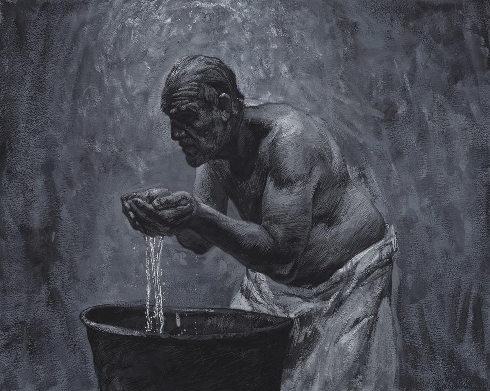 Baptism II