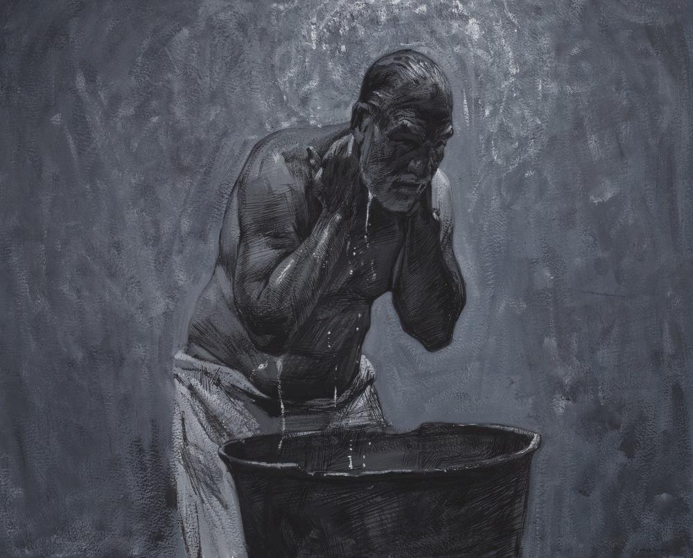 Baptism III
