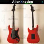 Brad Gillis Fernandes Stratocaster