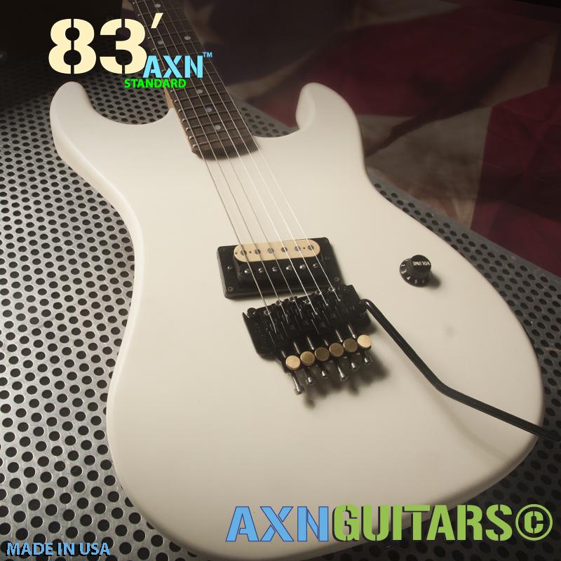 The AXN™- 83' Standard - Body