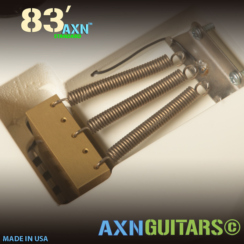 AXN™ Sustain Block 5X the tone