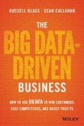 """The Big Data-Driven Business"" to be published Nov. 17. Read the First Chapter >"