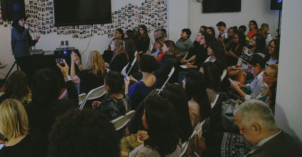 NYC BASED COWORKING SPACE   Who We Are