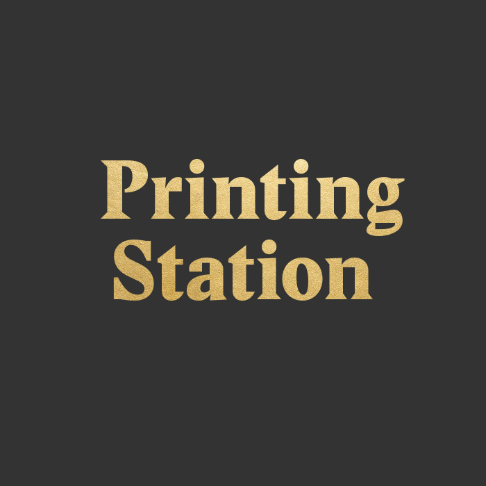 Printing Stations