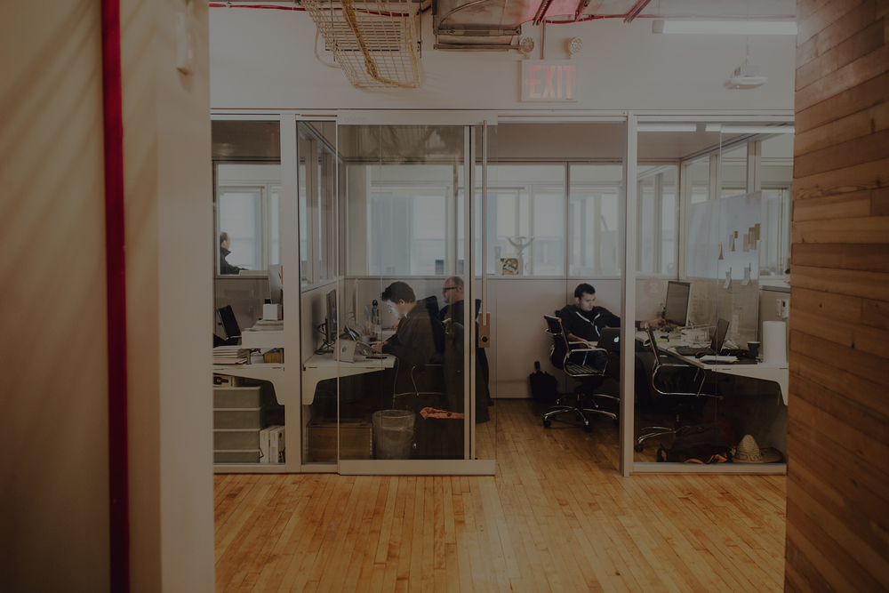Workspace, Coworking, Private Offices