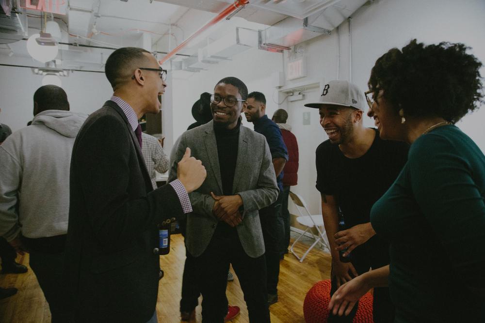 EVENT HOSTING   For Creatives    Become A Member