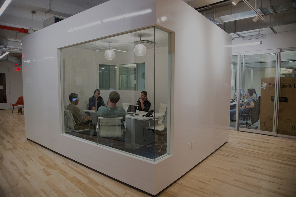 Coworking for Small Businesses