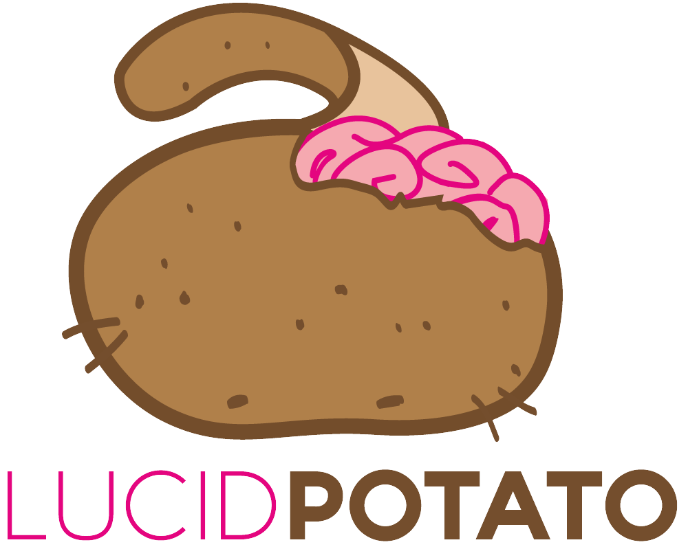 Lucid Potato