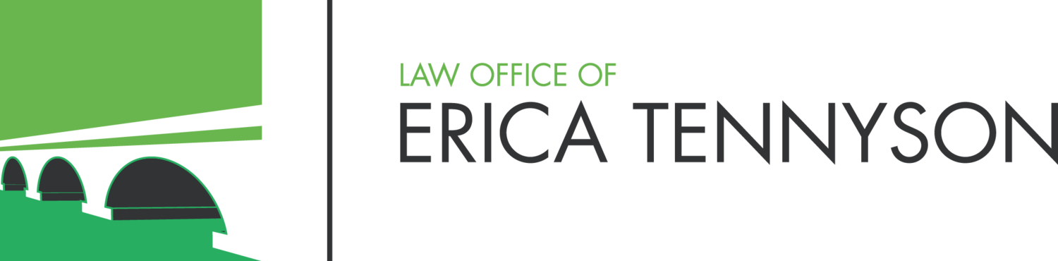 The Law Office of Erica Tennyson