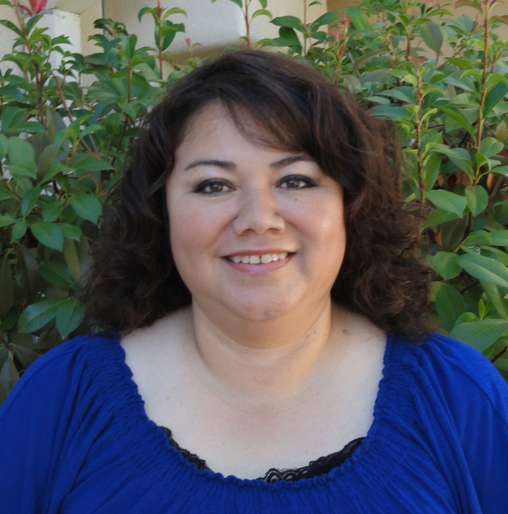 Lorraine Padilla, Executive Director of Mesilla Valley Hospice Foundation