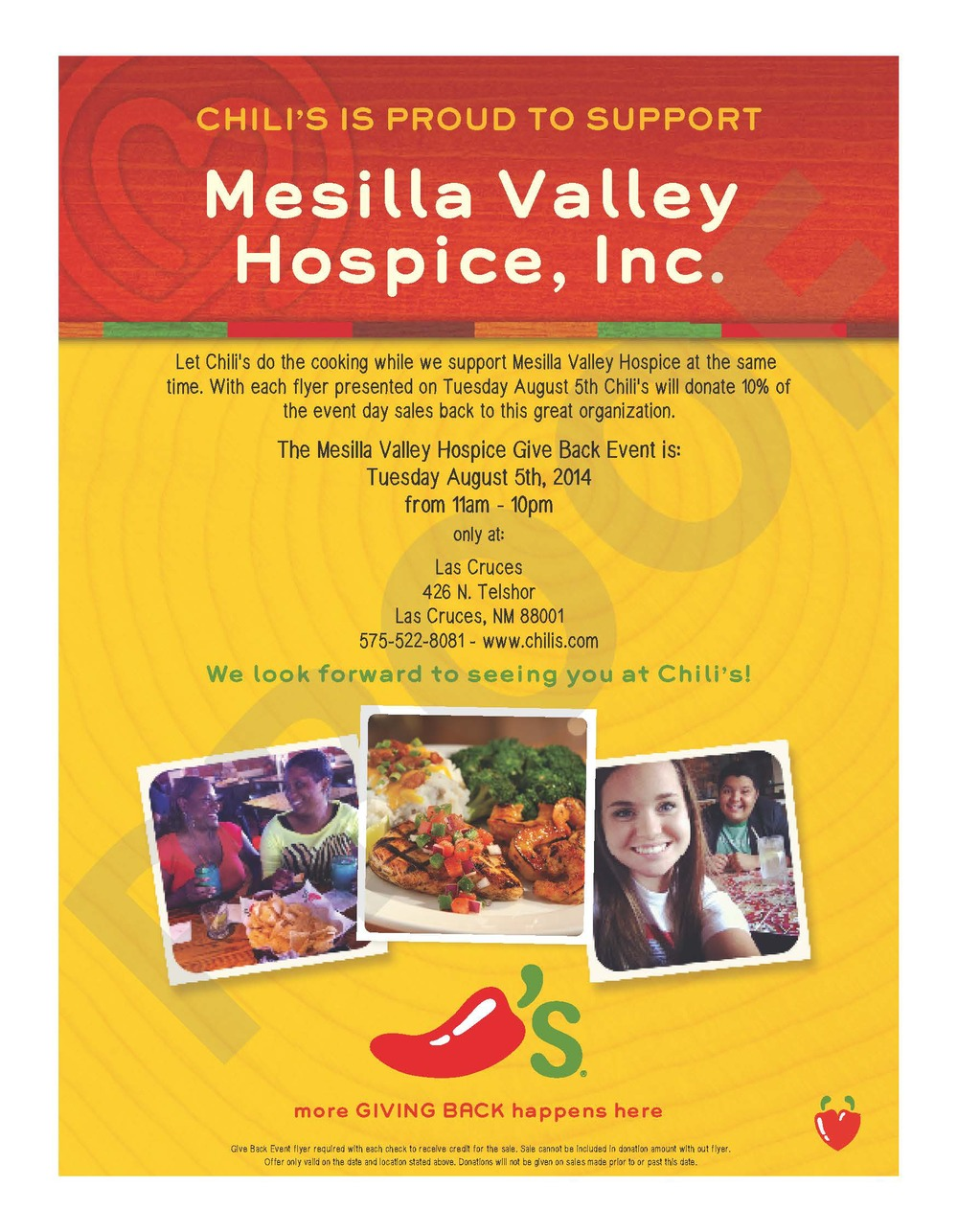 2014ChilisGiveBackFlyer