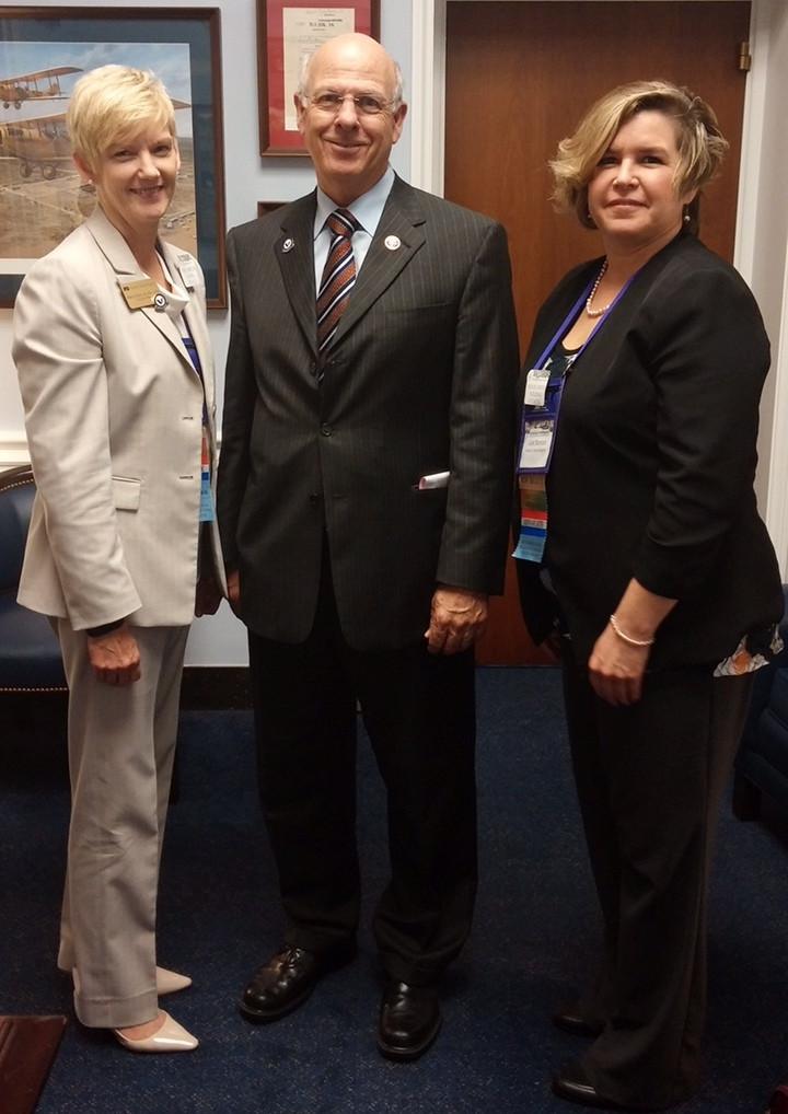 Hospice Action Network 2015 - Congressman Pierce.jpg