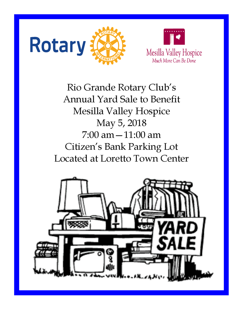 Rotary Sale 2018 Flyer.png