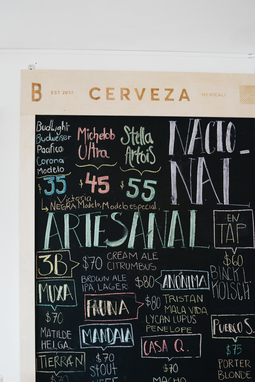 Board by Arch. Alejandra Cubillas//Piazarrón por Arq. Alejandra Cubillas