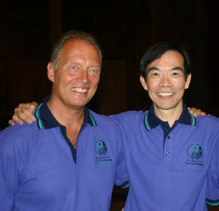Paul Lam was one of my teachers from 2003 to 2015. Charismatic and knowledgeable.