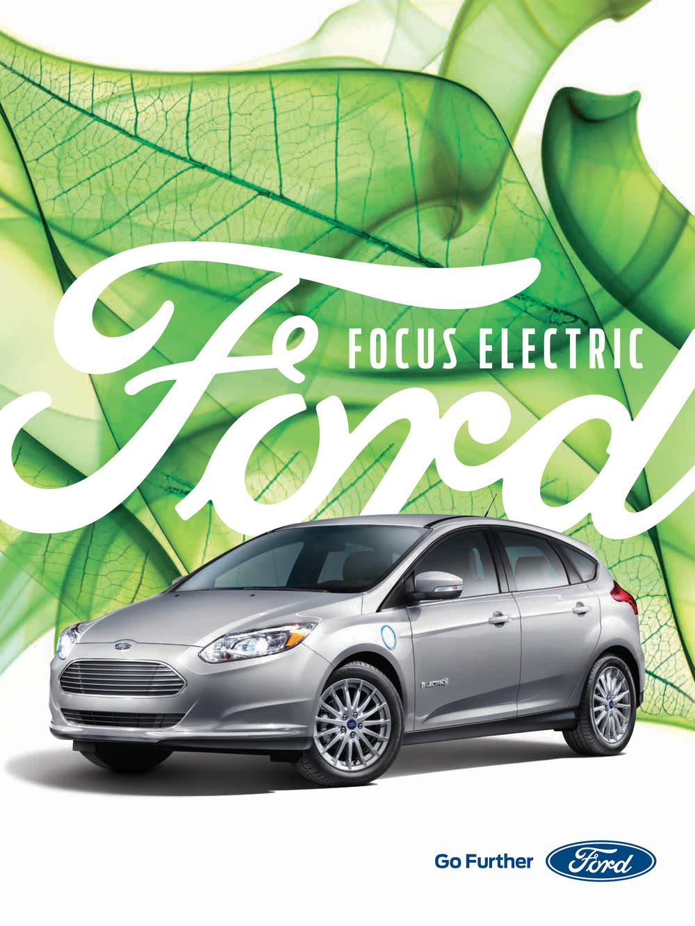 Focus Electric