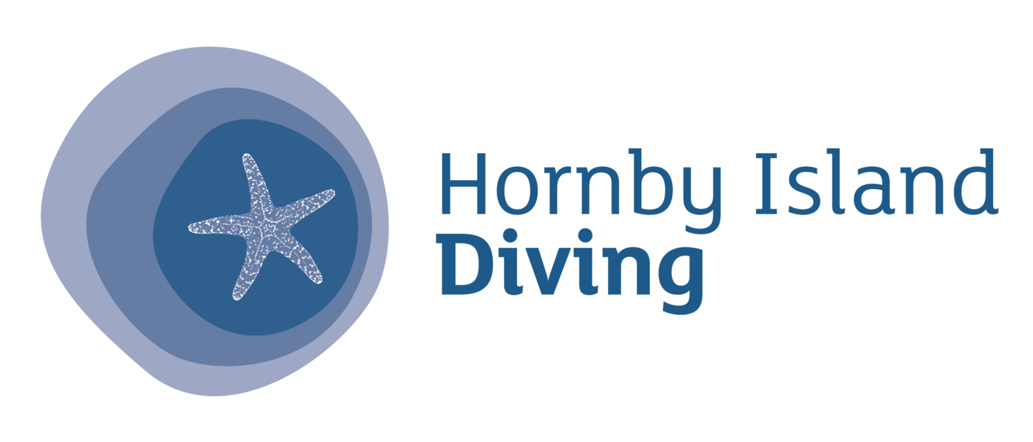 Hornby Island Diving