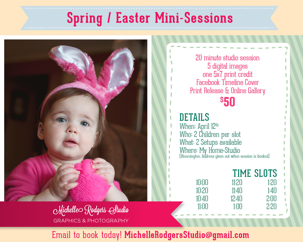 Easter-Mini