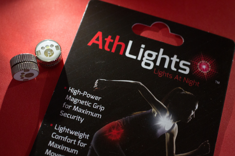 ATHLIGHTS™ 2-Pack              $9.99