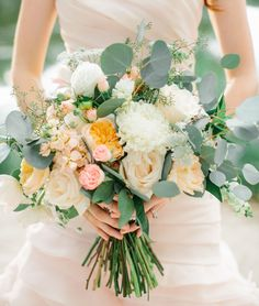 Green Wedding Flowers Rustic.jpg
