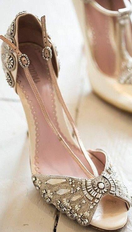 gatsby wedding shoes art deco bridal shoes heels.jpg