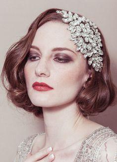 great gatsby hair 1920s bride hair 20s bride.jpg