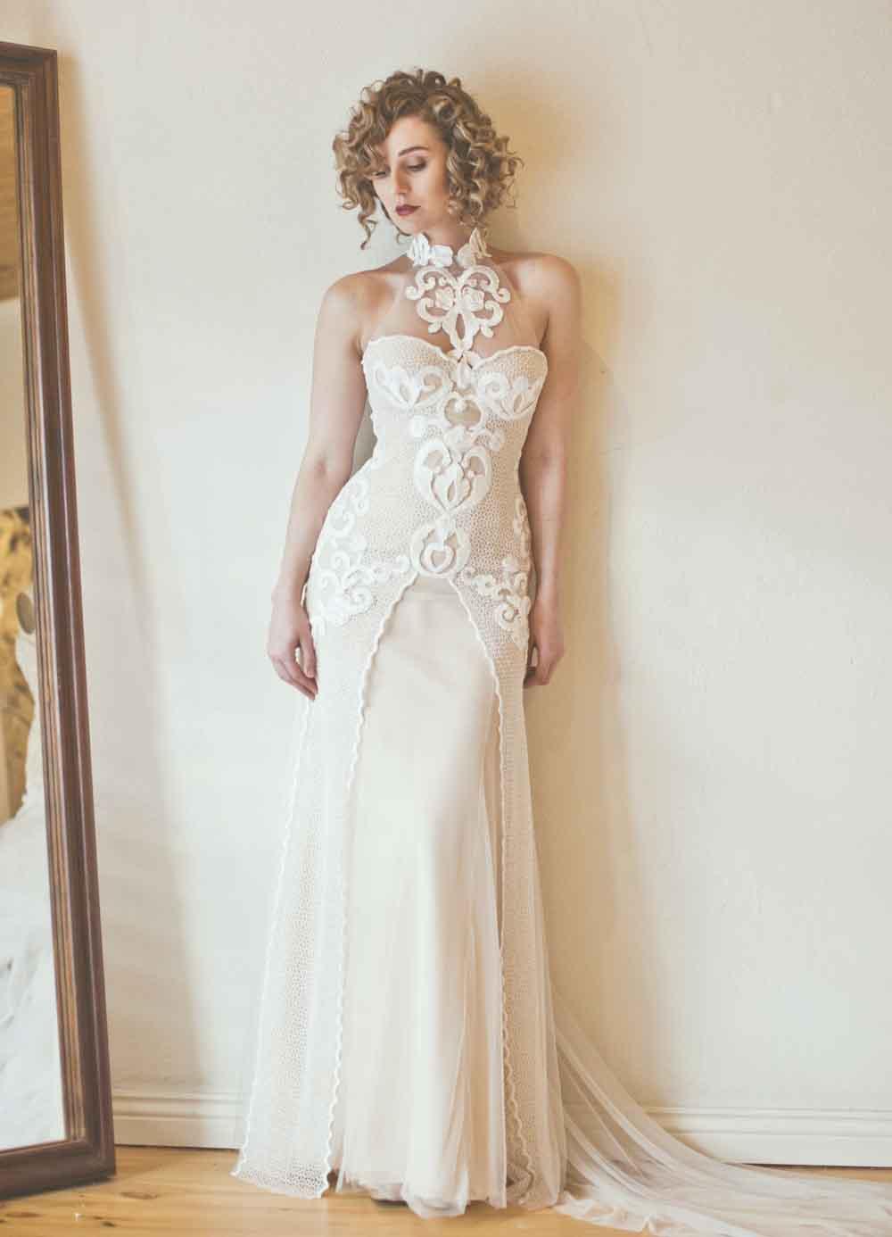 Wedding dress designers melbourne australia