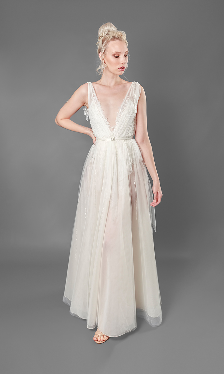 Velana Dress -