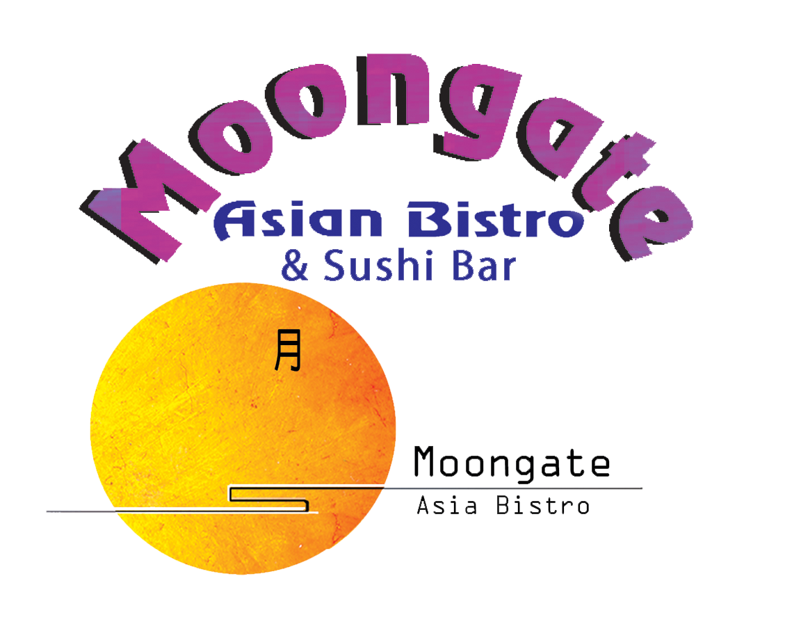 Moongate Asian Bistro & Sushi Bar