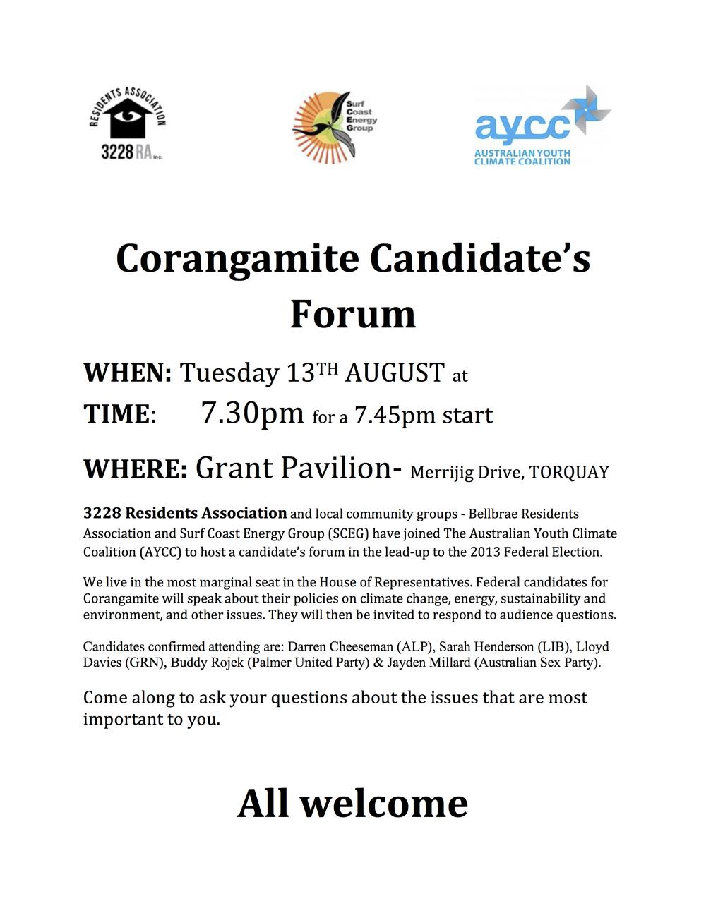 Corangamite Candidate poster.jpg