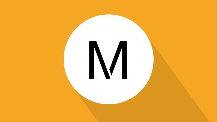Los Angeles Metro logo