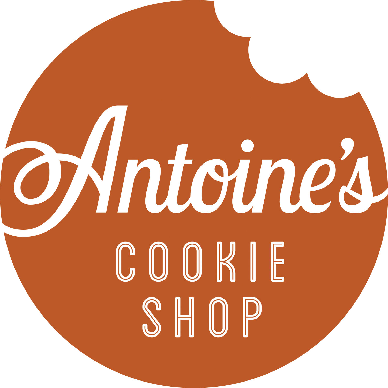 Antoine's Cookie Shop