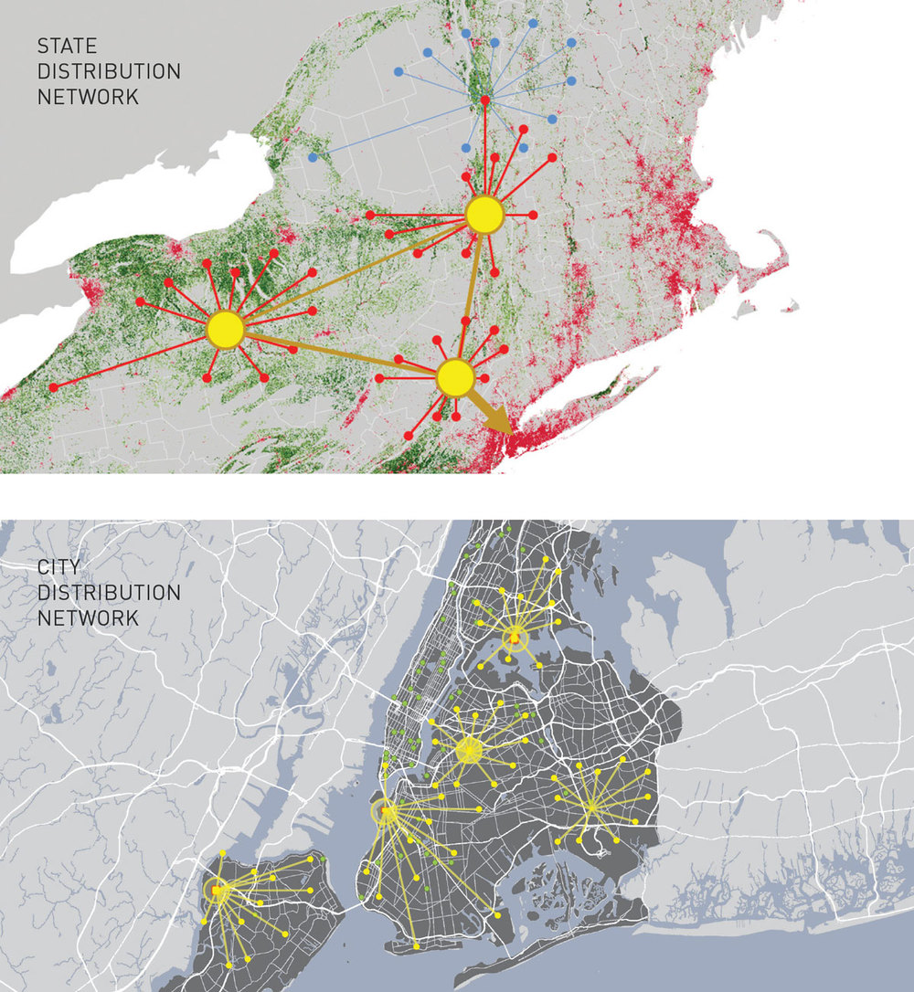 Images: Thomas Jost, in partnership with the Urban Design Lab, Earth Institute of Columbia University.